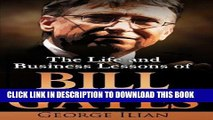 Best Seller Bill Gates: The Life and Business Lessons of Bill Gates Free Read