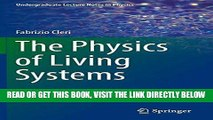 EBOOK] DOWNLOAD The Physics of Living Systems (Undergraduate