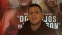 Rafael Dos Anjos explains big changes following title loss to Eddie Alvarez