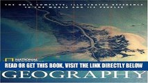 [FREE] EBOOK National Geographic Almanac of Geography (National Geographic Almanacs) ONLINE