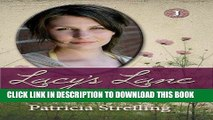 Ebook Lacy s Lane (The Lacy Trilogy Book 1) Free Read