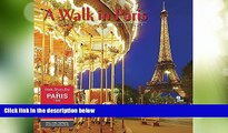 Big Deals  A Walk in Paris 2017 Wall Calendar  Full Read Most Wanted