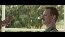 The Light Between Oceans - Clip - Shave