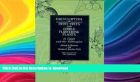 READ  Encyclopedia of Fruit Trees and Edible Flowering Plants in Egypt and the Subtropics (Modern