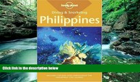 Must Have PDF  Diving   Snorkeling Philippines (Lonely Planet Diving   Snorkeling Philippines)