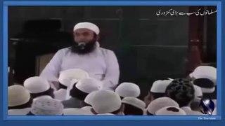 Most requiredand demanding practice of muslims in this era