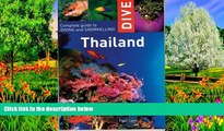 Big Deals  Dive Thailand: Complete Guide to Diving and Snorkelling (Dive Thailand: Complete Guide