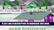 [New] Ebook Real Estate Investing: Tips and Tricks on Finding Turn-key Real Estate Properties and