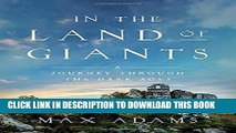 [New] Ebook In the Land of Giants: A Journey Through the Dark Ages Free Read