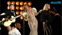 Beyonce Performs With Dixie Chicks At CMA Awardss