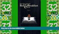Big Deals  New Zealand Bed   Breakfast Book, 2011 (New Zealand Bed and Breakfast Book)  Full Read