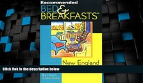 Big Deals  Recommended Bed   Breakfasts New England (Recommended Bed   Breakfasts Series)  Best