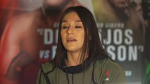 Alexa Grasso wants focus on her fighting, not trash talk in UFC debut