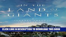 [New] Ebook In the Land of Giants: A Journey Through the Dark Ages Free Online