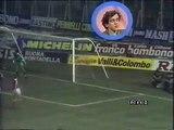 06.11.1985 - 1985-1986 UEFA Cup Winners' Cup 2nd Round 2nd Leg UC Sampdoria 1-0 Benfica