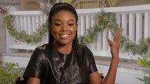 Almost Christmas Gabrielle Union.Gabrielle Union And Funny Inappropriate Jokes In Almost