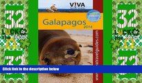 Big Deals  VIVA Galapagos Islands: VIVA Travel Guides Galapagos Islands Guidebook  Full Read Best