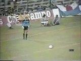 17.09.1986 - 1986-1987 UEFA Cup 1st Round 1st Leg Atletico Madrid 2-0 SV Werder Bremen