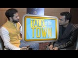 B4U Talk Of The Town Interview With A R Rahman