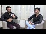 B4U Talk Of The Town Interview With Armaan Malik