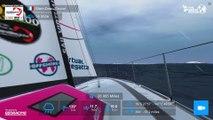 Teaser 3D Virtual Regatta