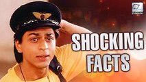 Shahrukh Khan Was A Ticket Seller | SHOCKING Facts | Birthday Special