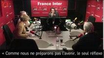 Dominique de Villepin inquiet par les risques d'une guerre mondiale
