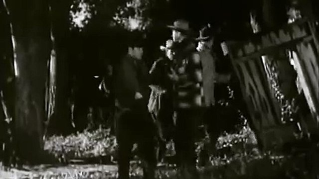 Stories of the Century (1954) - Frank and Jesse James - Full Length Episode
