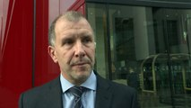 Scottish FA Chief Executive doesn't expect poppy sanctions