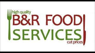 B R Food Services 323 238 3628