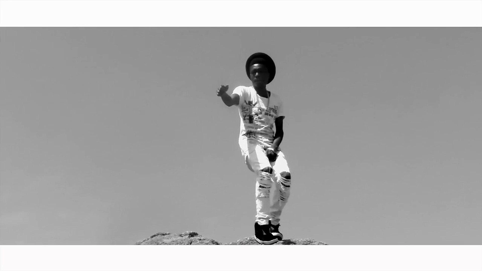 IBN - Hausa Rapper Latest Nigerian Music Video