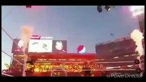 Roman Reigns vs Brock Lesnar 2016 || Roman Reigns Destroy Brock Lesnar WWE