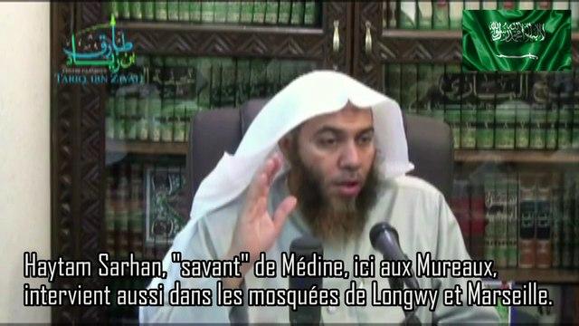 Mosquées Radicales, ce qu'on y dit : livre-enquête de Joachim Véliocas