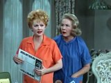 The Lucy Show Season 2 Episode 18 Lucy Teaches Ethel Merman to Sing 1 Full Episode