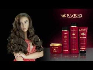 RAYJON'S
