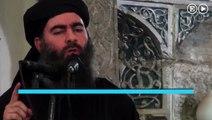 El mensaje de audio del líder del ISIS