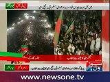 Sheikh Rasheed Speech in PTI Islamabad Jalsa 2 November 2016 'Youm e Tashakkur' PTI Rally