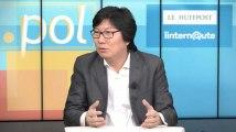 Placé sur Canteloup: 'M'imiter en asiatique façon Michel Leeb de mauvais goût, c'est