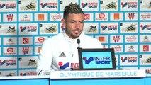 Ligue 1 - OM: Rémy Cabella s'exprime sur Maxime Lopez