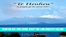 EBOOK] DOWNLOAD Te Heuheu -A people of the great lake-Lake Taupo New Zealand READ NOW