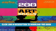 Best Seller 200 Projects to Strengthen Your Art Skills: For Aspiring Art Students (Aspire Series)
