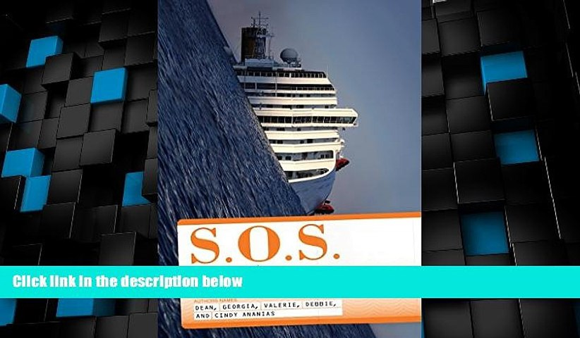 Must Have PDF  SOS Spirit of Survival: Costa Concordia Disaster  Full Read Most Wanted