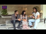 Jay Sean On B4U Music Talk Of The Town | Part 1
