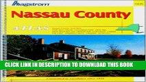 Read Now Hagstrom Nassau County NY Atlas: Nassau County, New York (Hagstrom Atlas: Nassau County,
