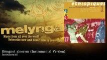 Instrumental - Bèmgnot alnorem - Instrumental Version