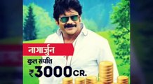 Richest South indian movies superstars actors and their net worth (Richest tollywood actors income)