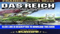 Read Now Das Reich: 2nd SS Panzer Division  Das Reich  - Drive to Normandy, June 1944