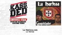 La Harissa - La Harissa.com