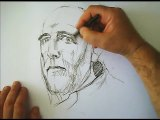 Self-Learning | Portrait Drawing | How to draw portraits | Academic Drawing