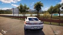 Forza Horizon 3 Patch 1.0.18.2 on EVGA GTX 970